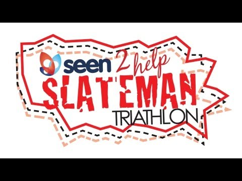 seen2help Slateman 2013