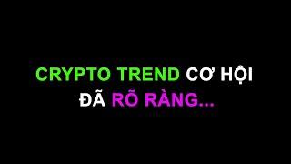 #220: Bitcoin Cơ hội rõ ràng hơn... | Minh Thắng Tradecoin