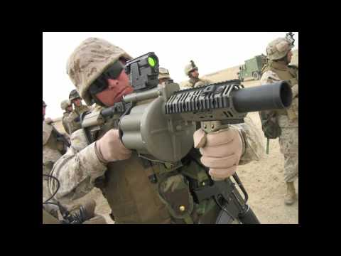 Marine Corps U.S.M.C.  FORCE RECON