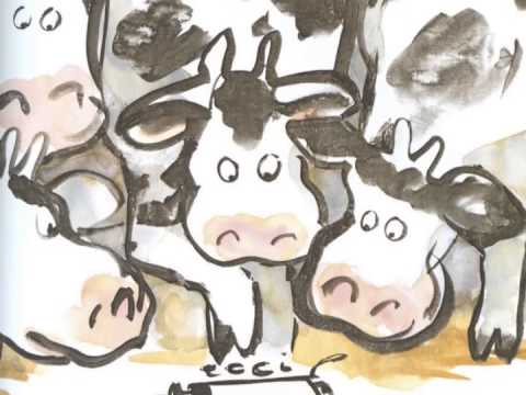 World Read Aloud Day - Click, Clack, Moo Cows That Type