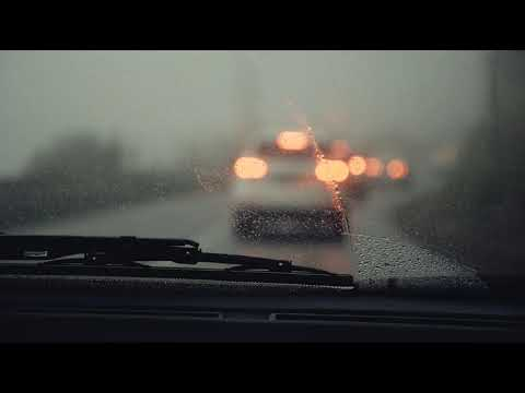 Travel in Rain | Beautiful Chill Mix