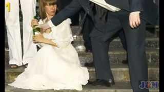 Невесты отсасываьют, свадебные приколы