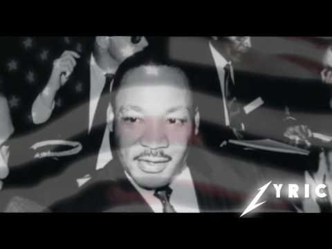 """Martin Luther King Jr. - """"Man In The Mirror"""" [MLK Day Tribute]"""