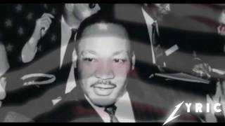 "Martin Luther King Jr. - ""Man In The Mirror"" [MLK Day Tribute]"