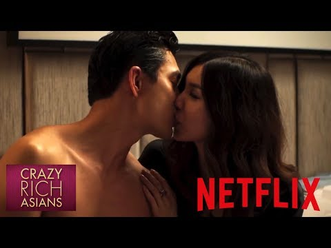 'Crazy Rich Asians' Was Almost On Netflix