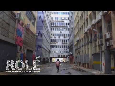 ISRAEL PAIXÃO - Rolé ft. Jezrrel Zy & Nenzin (Prod:Negu Sillas)