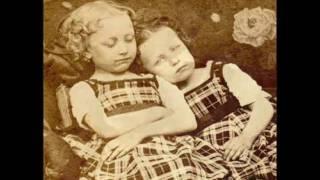 Victorian Post Mortem Photo