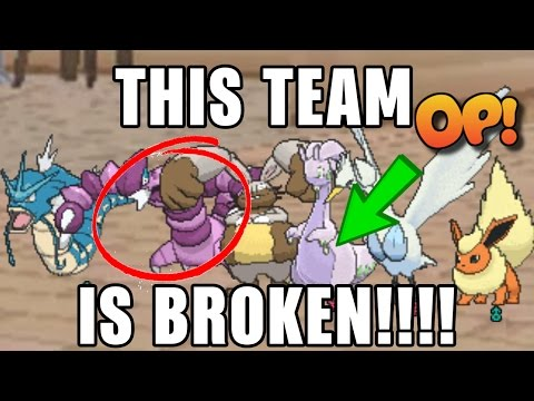 ✔ MOST POWERFUL TEAM EVER!?! - HOW IS THIS EVEN POSSIBLE????