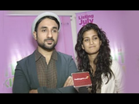 Vir Das & Vega Tamotia Talk About 'Amit Sahni Ki List'   Interview   Anindita Nayar, Kavi Shastri