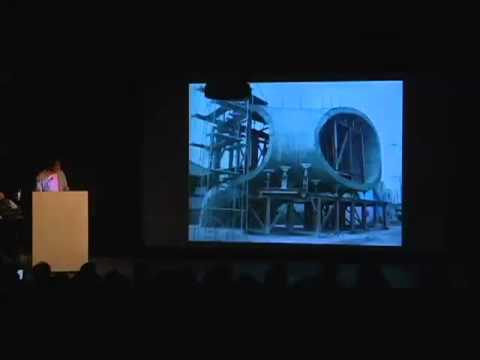 Lecture by Toyo Ito / Toyo Ito and Associates, Architects