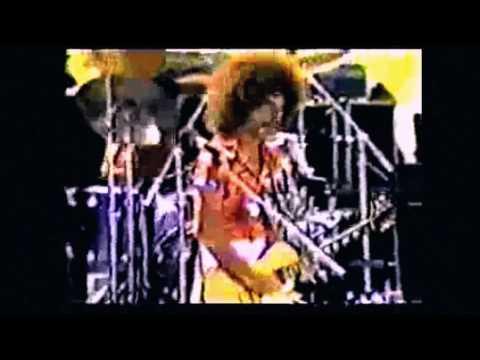 Journey HQ 7/4/1977 @Diamond Head feat:R Fleischman