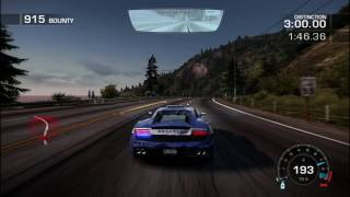 Need For Speed Hot Pursuit- PART 67 Hang Tough
