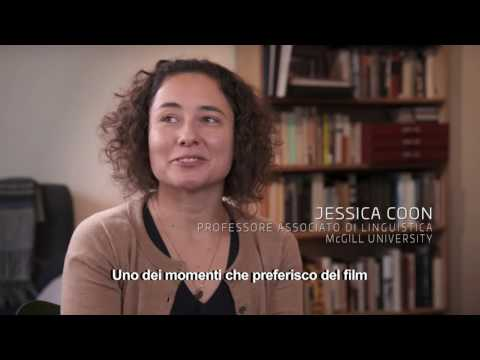 Arrival | SPECIALE Linguistica