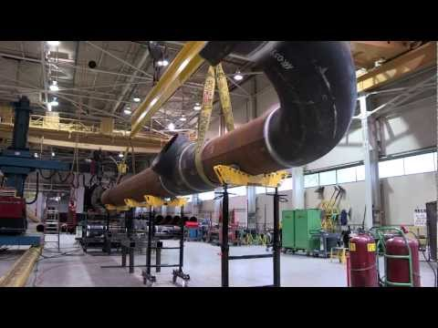 W. Soule & Company API Pipe Fabrication