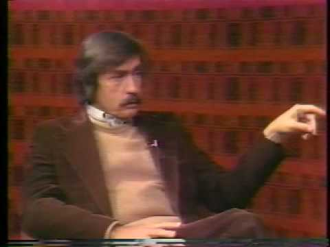 About the Arts: Edward Albee, 1978