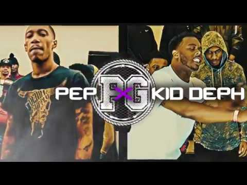 PEP VS KID DEPH SMACK/ URL RAP BATTLE