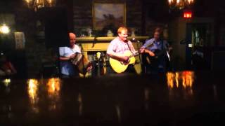 Crooked Wood - Wagon Wheel - Live At The Waring House