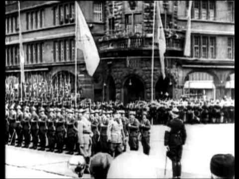 Extravaganzas Of The Third Reich