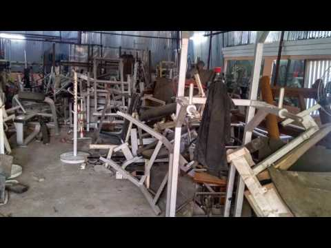 Second Hand Gyms In Hyderabad 9292158229 Ali