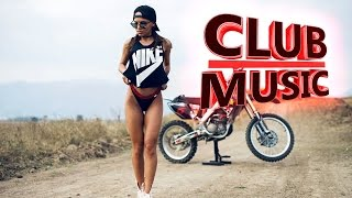 New Hot Hip Hop Urban RnB Club Music Mix 2016 - CLUB MUSIC