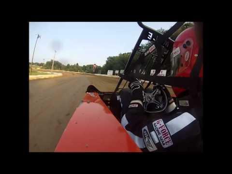 8/9/14 Roaring Knob Motorsports Complex Mini Wedges