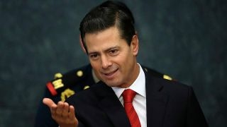Why the Mexican president shouldn't have cancelled on Trump