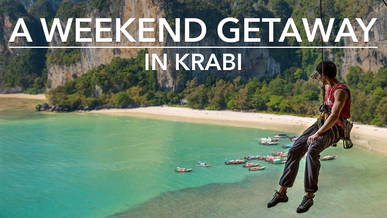 48 Hours in Krabi – Luxury Escapes