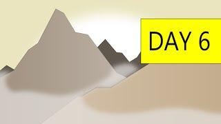 Guided Sleep Meditation for Insomnia as Natural Sleep Aid (Day 6)