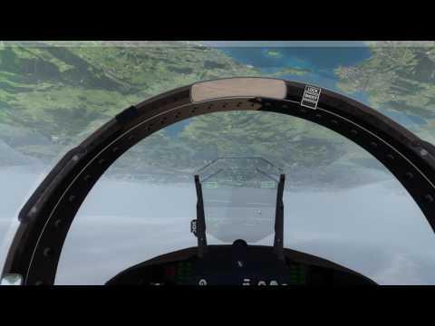 Arthur Plays - Aerofly FS