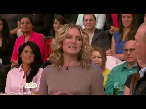 The Chew 08/08/16 - All About Breakfast (Repeat full talk show 05/20/16) [HD]