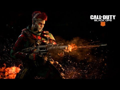 Official Call Of Duty®: Black Ops 4 - Black Market Tutorial