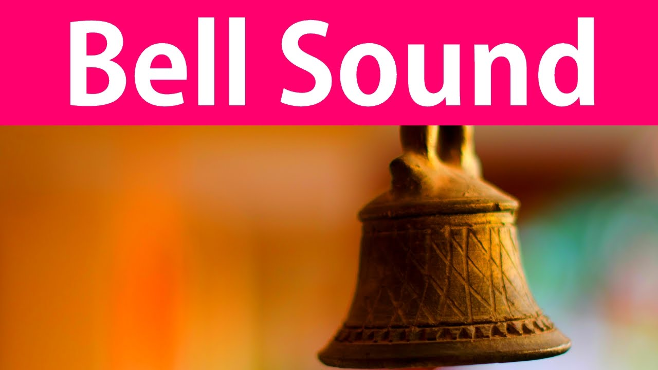 2 Hours of Tibetan Temple Bell Sound