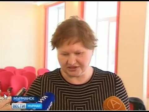 В Мурманске 20 семей получили ключи от квартир по программе переселения из аварийного жилья