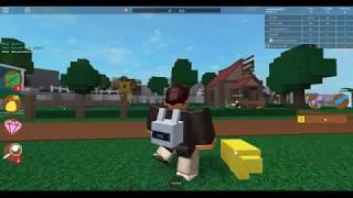 Roblox - Gardening Simulator Ep1