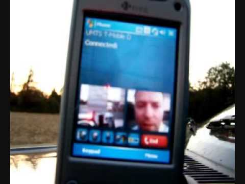 3g Video Calling With Windows Mobile  13