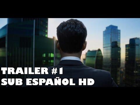Incorporated - Temporada 1 - Tráiler #1 - Subtitulado al Español