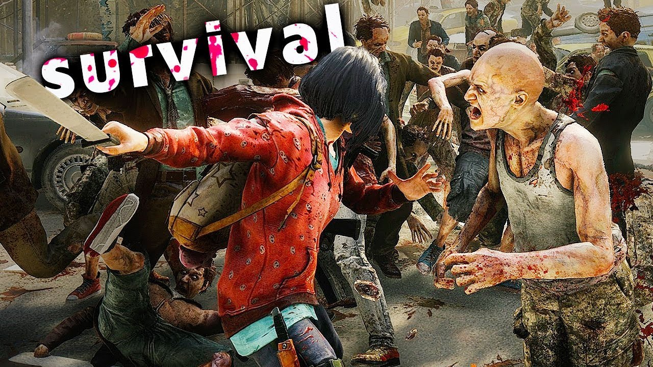 Top 10 New Survival Games Of 2019 Youtube