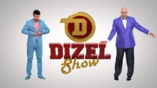 «Дизель Шоу»: 2 часть - в два раза больше смеха - пятница, 21:30