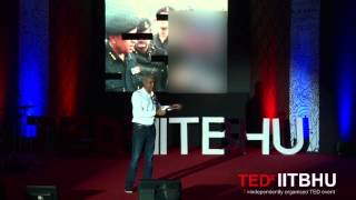 Leading in the VUCA world - How the Armed Forces do it | RAGHU RAMAN | TEDxIITBHU