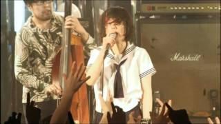 The last part of Midori's final performance.