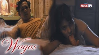 Wagas: My psychotic wife (full episode)