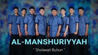 Gambar cover TERBANGAN Al-Manshuriyyah - Sholawat Buhun