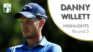 Danny Willett Highlights | Round 3 | 2019 BMW PGA Championship