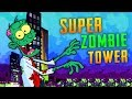 SUPER ZOMBIE TOWER (Call of Duty Zombies)