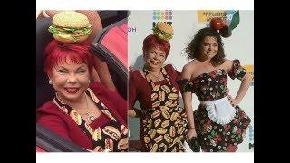 Вот это ПРИКИД! Нелепые наряды российских звезд (Ridiculous attire stars of domestic show business)