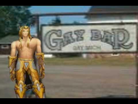 Gay world of warcraft