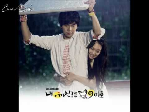 Lee Sun Hee  _ Fox Rain ( My Girlfriend Is Gomiho OST ) { Arabic Sub }