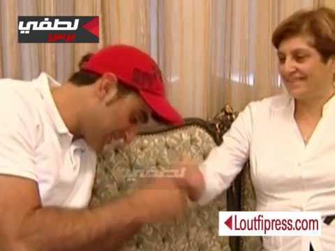 لاعبو منتخب سوريا ونجوم الذهب يحتفلون  بأمهاتهم من بعيد – فيديو للمشاركة للعمر الباقي