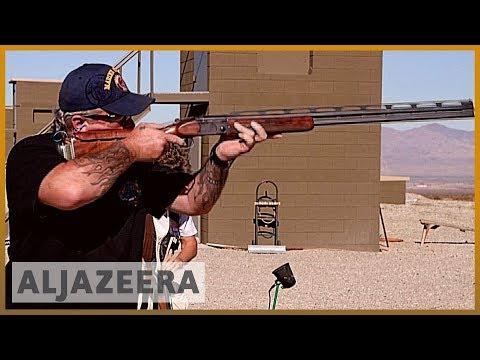 California city declares itself gun 'sanctuary'