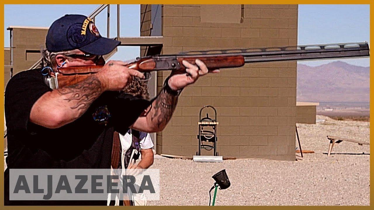 AlJazeera English:California city declares itself gun 'sanctuary'